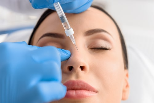 anti wrinkle injections sydney