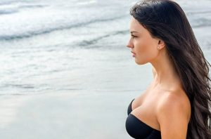 what is a breast lift