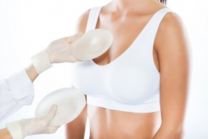 breast implant replacement Sydney